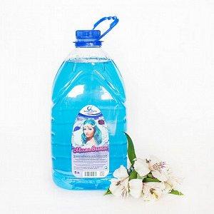 Жидкое крем-мыло Мальвина 5л.