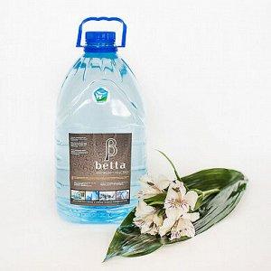Средство для очистки стекол и любых гладких поверхностей Betta 5л.