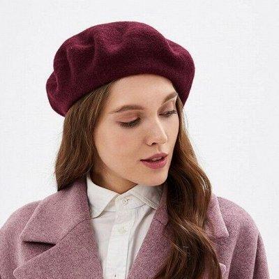 Твоя  новая шапка 👒 — БЕРЕТЫ TONAK (ЧЕХИЯ) — Береты