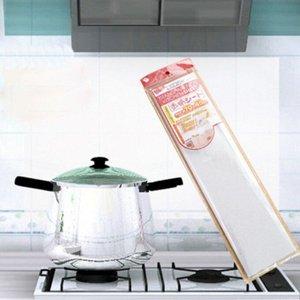 Прозрачная наклейка на кафельную плитку
