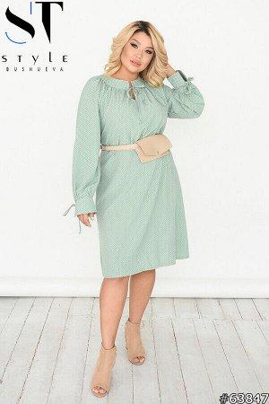 Платье 63847