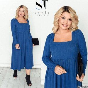 Платье 63826