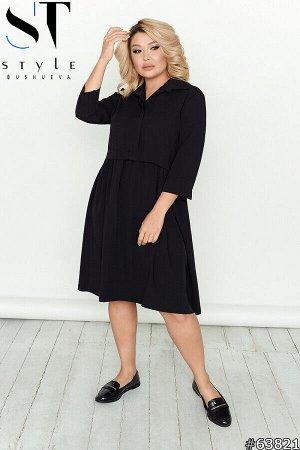 Платье 63821