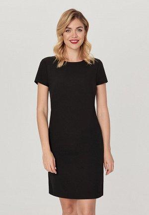 Платье жен. Vittoria черный