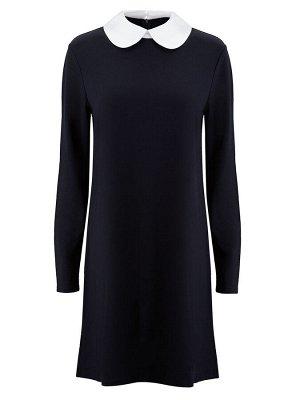 Платье жен. RomildaV темно-синий