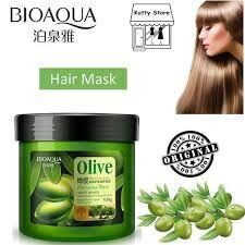 Тканевые маски. Комплексный Уход! — Роскошные маски для волос! Укладка и Защита! — Маски