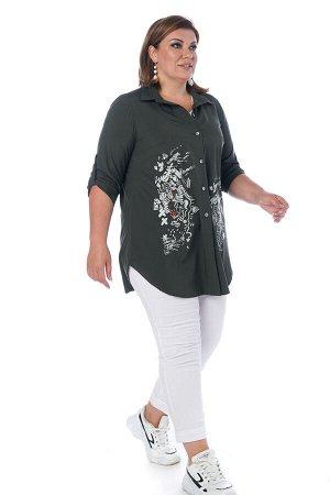Рубашка-2681