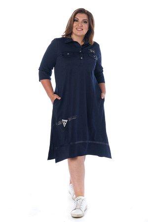 Платье-2726