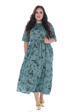 Платье-2652