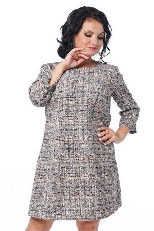 Платье-2721