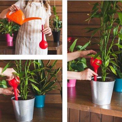 Товары для дома, огромный выбор! + НОВИНКИ — Для цветов — Садовые инструменты