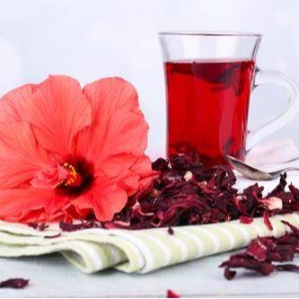 Огромный выбор чая и кофе на любой вкус — Каркаде, Фруктовые чаи — Чай