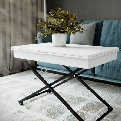 Калифорния мебель -10 Тепло и уют в каждый дом! — Столы-трансформеры — Стулья и столы