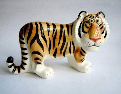 Любо-Дорого! Сувениры, подарки, кухонная утварь — А у нас уже есть тигрята на будущий год
