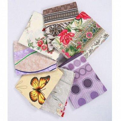 ФАИНА -трикотаж, МАСКА многораз — Одеяла, простыни, пододеяльники, наволочки — Постельное белье