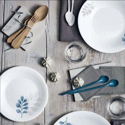 ВСЕ В ДОМ: Любимая быстрая закупка/есть Cтолики в постель! — BORMIOLI ТАРЕЛКИ/БЛЮДА — Посуда