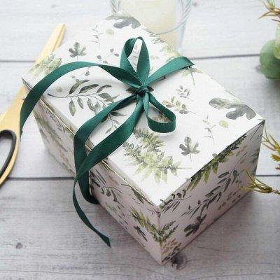 ВСЕ В ДОМ: Любимая быстрая закупка/есть Cтолики в постель! — PRO GIFT КОРОБКИ ПОДАРОЧНЫЕ — Подарочная упаковка