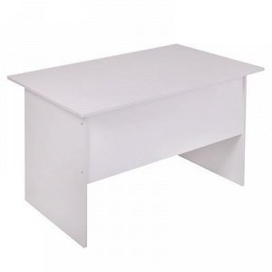 Стол письменный 1200х700х750 Светло серый