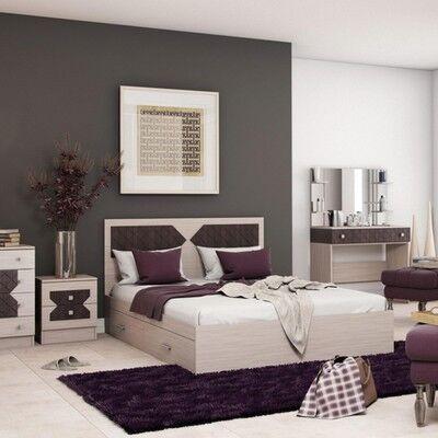 Мир Мебели и Уюта — Мебель для Гостиной, Комплекты. — Кровати — Кровати