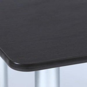Стол обеденный прямоугольный 1000х600, Венге