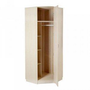 Шкаф угловой 900х900х2100 Венге светлый
