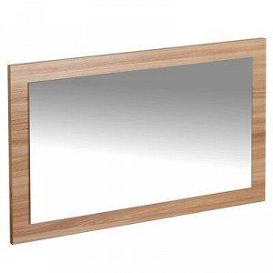 Зеркало, 800х500, Ясень шимо темный