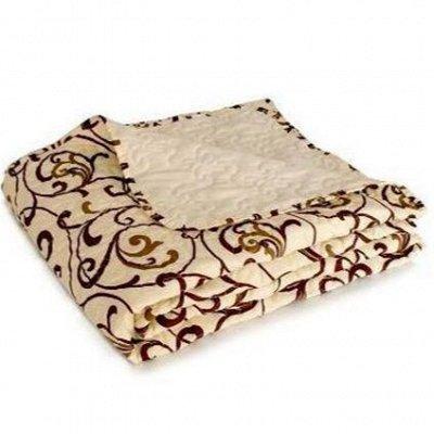 Мягкий сон - легендарные одеяла и подушки!  — Покрывала — Пледы и покрывала