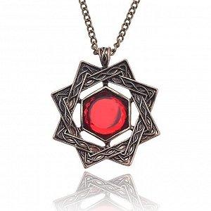AC073 Магический медальон, d.41мм