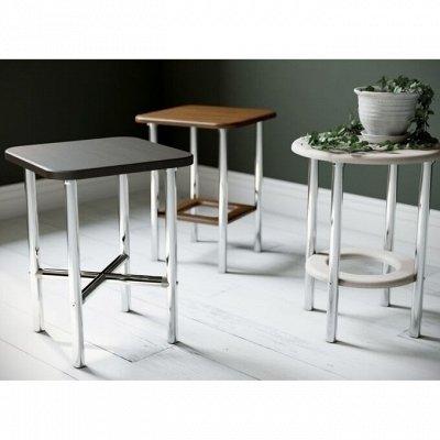 Калифорния мебель -10 Тепло и уют в каждый дом! — Столы и табуреты — Стулья и столы