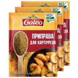 Galeo NEW Приправа для картофеля  пак. 20г 1/30, шт