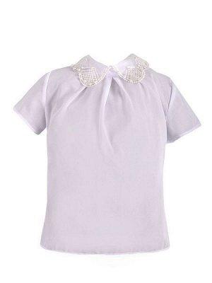Блузка - белый цвет