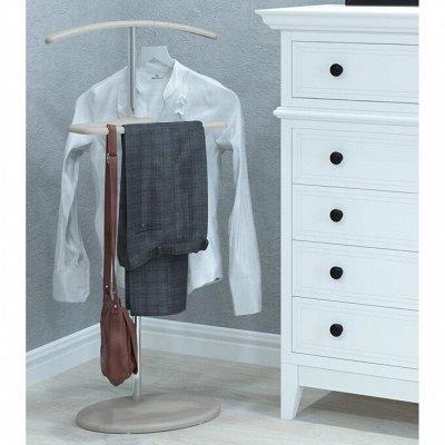 Калифорния мебель -10 Тепло и уют в каждый дом! — Вешалки костюмные — Вешалки
