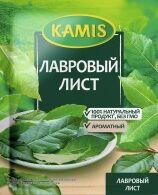 Kamis Лавровый лист пак. 5г 1/25, шт