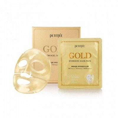 Korea - Shop - самые популярные продукты по оптовым ценам — Гидрогелевые маски — Увлажнение