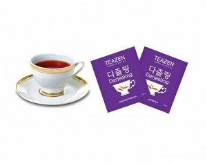 Чай черный Дарджилинг– «Darjeeling» 1,5г