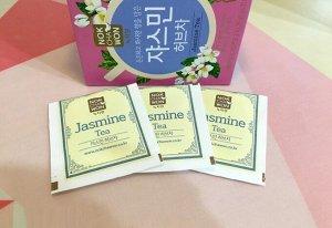 Жасминовый чай Nokchawon, Корея, 1 г
