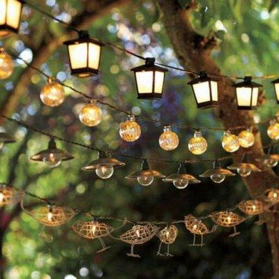 🚀ВАКУУМ+ Товары для кухни, ванной, интерьера итд. Новинки! — Свечи, гирлянды для дома и сада! — Садовое освещение