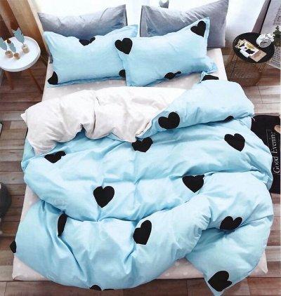 СВК текстиль для спальни. Бюджетно — КПБ Karina — Постельное белье