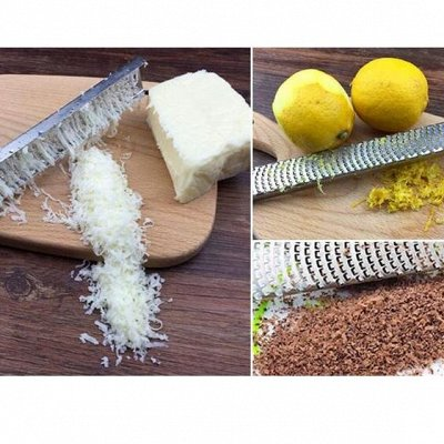 🚀ВАКУУМ+ Товары для кухни, ванной, интерьера итд. Новинки! — Терки, ножи — Аксессуары для кухни