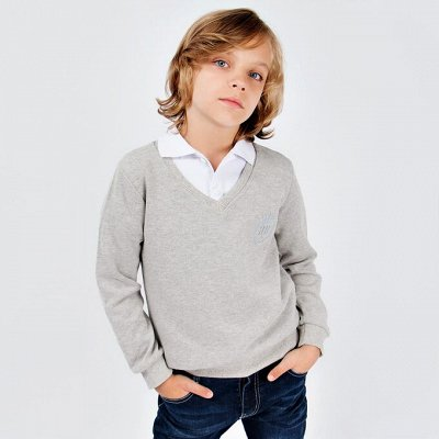 Мальчонки и Девчонки! Детская и подростковая одежда — Мальчонки. Джемпера, кофты — Пуловеры, джемперы