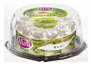 """Торт Мой """"Киви"""", Хлебпром, 700 г"""