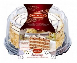 "Торт MIREL ""Эстерхази"". Хлебпром, 650 г"