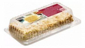 Пирожное Наполеон с заварным кремом, MIREL, Хлебпром, 280 г
