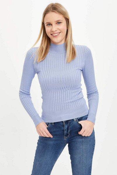 DEFACTO- платья, свитеры, кардиганы Кофты,  джинсы и пр   — Женские свитеры и джемперы 1 — Свитеры