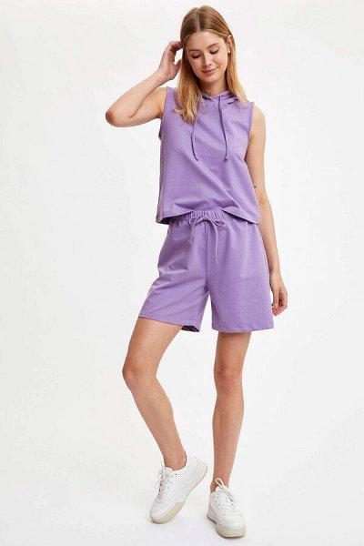 DEFACTO -рубашки, футболки, поло, брюки, платья — Одежда для дома и сна — Одежда