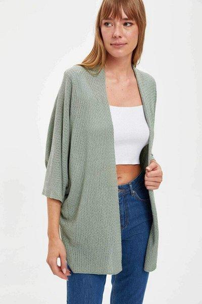 DEFACTO- платья, свитеры, кардиганы Кофты, джинсы и пр — Женские кофты и кардиганы