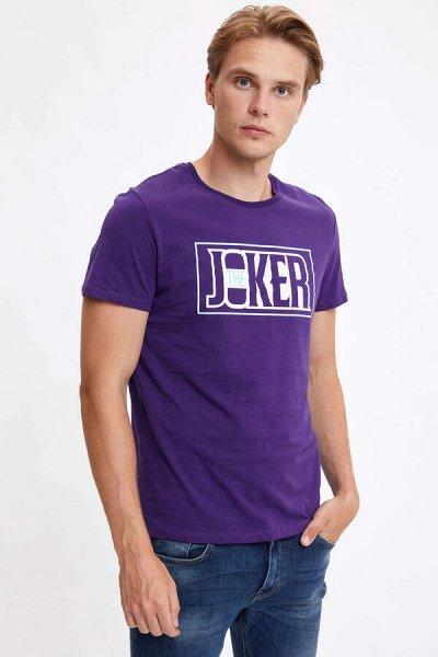 ,DFT — мужская одежда, шорты, футболки и поло, брюки джинсы — Футболки 1