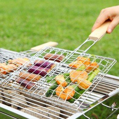 ЛЮБИМЫЕ БОКАЛЫ: Акция на посуду! Сладкий подарок за заказ!   — РЕШЕТКИ ДЛЯ БАРБЕКЮ — Спорт и отдых