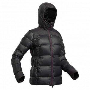 Пуховик Этот пуховик отлично защитит Вас от холода во время зимних походов. Утепл.: 85% пуха, 15% пера. Упругость пуха: 660 CUIN.Низ затягивается.Манжеты. Компактно складывается в свой карман для ноше