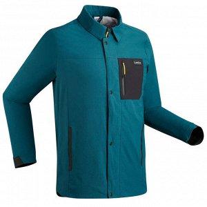 Куртка Куртка для дополнительного тепла под основной курткой зимой или для катания по ледникам летом. Обеспечивает оптимальную свободу движений и обладает водоотталкивающими свойствами для устойчивост